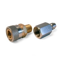 Hills Quick Release Coupling