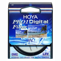 Hoya 55mm Pro-1 Digital UV Filter