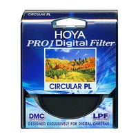 Hoya 62mm Pro-1 Digital Circular Polarizing Filter