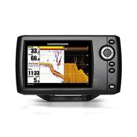 Humminbird Helix 5 DI Sonar Fish Finder