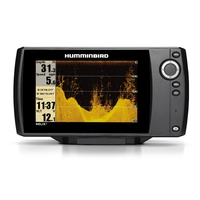 Humminbird Helix 7 DI Sonar Fish Finder