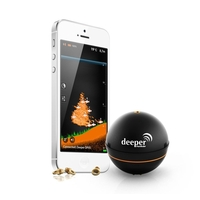 Deeper Smart Wireless Fishfinder