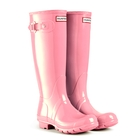 Image of Hunter Original Gloss Wellington Boots - Candy Pink