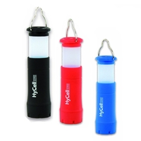 HyCell Small LED Camping Torch