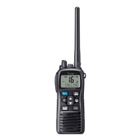 Icom IC-M73Plus Professional VHF Marine Handheld Transceiver