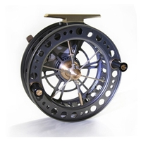 J.W. Young Y2080SL Super Lightweight Centrepin Reel
