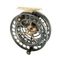 J.W. Young Y2084SL Super Lightweight Centrepin Reel