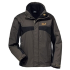Jack Wolfskin Serpentine 3 in 1 Jacket