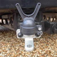 Image of JKP The Autow Boot Pull