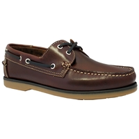 Kanyon Outdoor Amalfi Boat Shoes (Men's)
