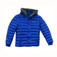 Kanyon Outdoor Fisher Junior Jacket