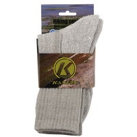 Kanyon Outdoor Hiking Socks With CoolMax