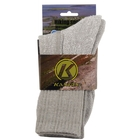 Kanyon Outdoor Hiking Socks With CoolMax