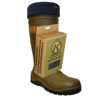 Kanyon Outdoor Microfleece Welly Boot Socks