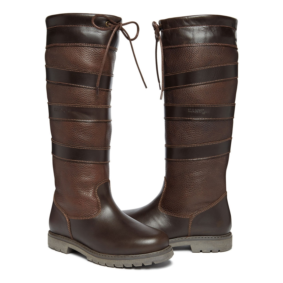 Kanyon Outdoor Rowan 2 WP Country Boots - Standard Calf (Women's)