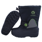 Kanyon Outdoor Snow Fox Youths Winter Boots