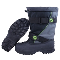 Kanyon Outdoor Snow Leopard Adults Winter Boot