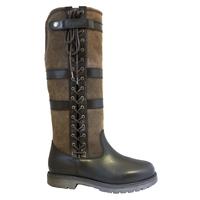 Kanyon Outdoor Yew 2 Waterproof Country Boots - Standard Calf (Women's)