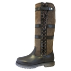 Kanyon Outdoor Yew 2 Waterproof Country Boots - Standard Calf (Women's)