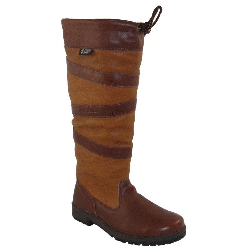 30 Beautiful Yard Boots For Women