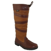 Kanyon Outdoor EX-DEMO Rowan Country Boot (Women's) (Damaged Box) UK7