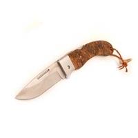 Karesuando Singi Folding Knife - 8.5cm
