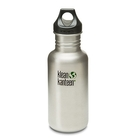 Klean Kanteen Classic Stainless Steel Water Bottle - 532ml