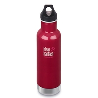 Klean Kanteen Vacuum Insulated Classic - 592ml