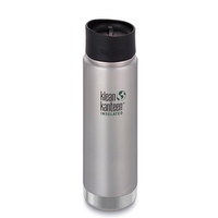 Klean Kanteen Vacuum Insulated Stainless Steel Water Bottle - 592ml