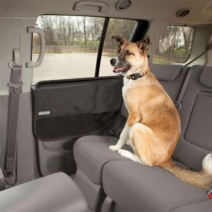 <b>Kurgo</b> Car Door Guard - Black