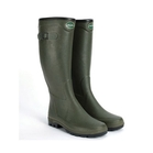 Le Chameau Country Lady Wellington Boots (Women's)