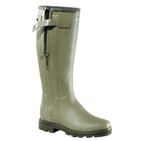 Le Chameau Chasseurnord Wellington Boots LARGE SIZES (Men's)