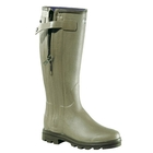 Image of Le Chameau Chasseurnord Wellington Boots LARGE SIZES (Men's) - Vert Vierzon