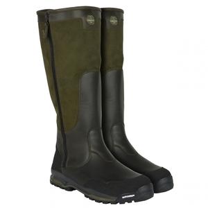 Image of Le Chameau Condor Zip LCX Boots (Men's) - Vert Bronze