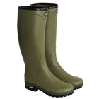 Le Chameau Country Vibram Wellingtons (Unisex)