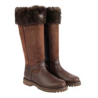 Le Chameau Jameson Fouree Boots with Fur Top (Women's)
