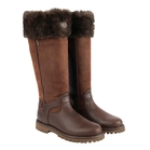 Le Chameau Jameson Fouree Boots with Fur Top (Women's)