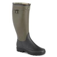 Le Chameau Manoir Wellingtons (Women's)