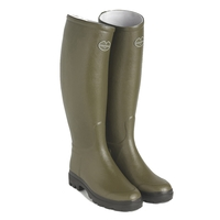 Le Chameau Saint Hubert Wellingtons (Men's)