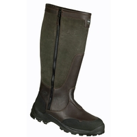 Le Chameau Skadi GTX Leather Boots (Men's)