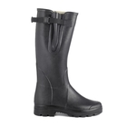 Image of Le Chameau Vierzon Wellington Boots (Women's) - Black