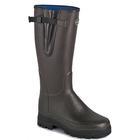 Le Chameau Vierzonord Wellington Boots (Women's)