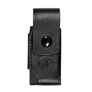 Image of Leatherman LT New Wave Leather Pouch - Black
