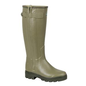 Image of Le Chameau Chasseur Wellington Boots LARGE SIZES (Men's)