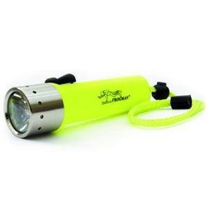 Image of LED Lenser D14 Frogman Neon Torch