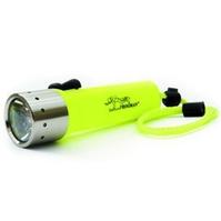 LED Lenser D14 Frogman Neon Torch