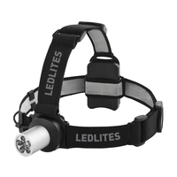LED Lenser LED Lites E41 Headlamp