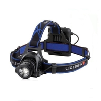 LED Lenser H14R.2 Rechargeable Headlamp