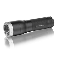 LED Lenser M14X Torch