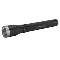 LED Lenser M17R Rechargeable Torch